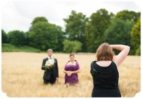 anna nilsson, behind the scenes, bröllopsfoto